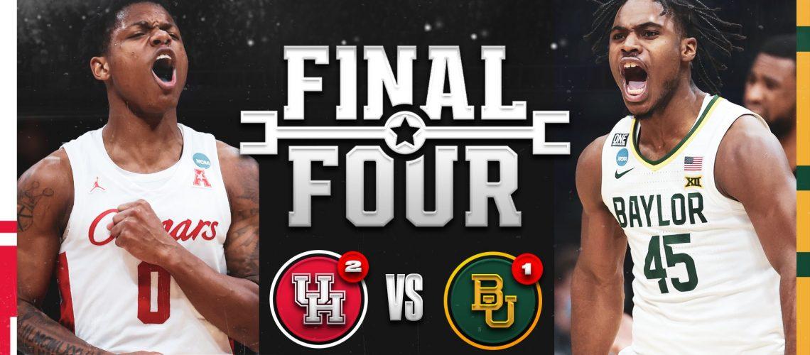 Houston vs Baylor